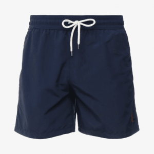 Polo Ralph Lauren TRAVELER - Homme Short de bain - newport navy