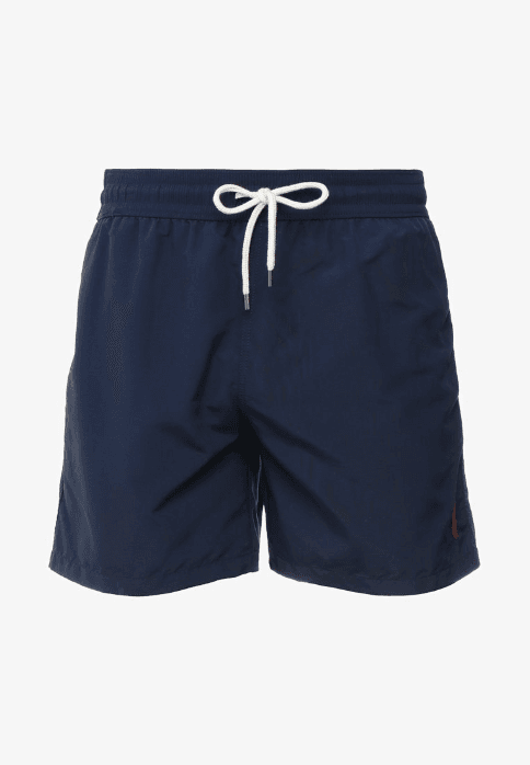Polo Ralph Lauren TRAVELER – Homme Short de bain – newport navy